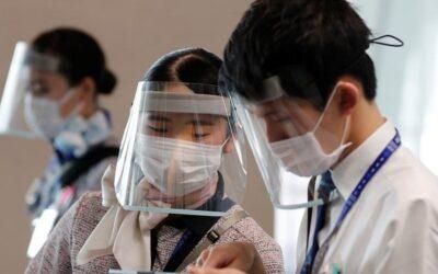 Chính phủ Nhật Bản đã quyết định cho phép số lượt du khách là doanh nhân Việt Nam được nhập cảnh vào Nhật Bản mỗi ngày có thể lên đến 250.